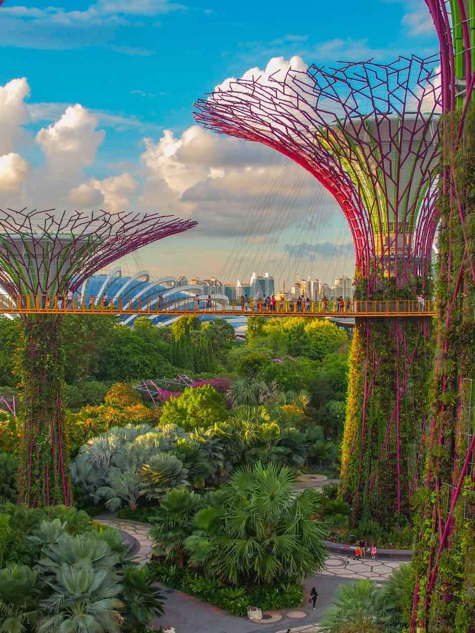 25. Singapur