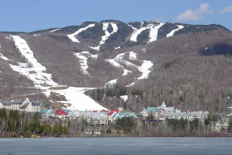 Mont Tremblant Sky Resort (Canadá)