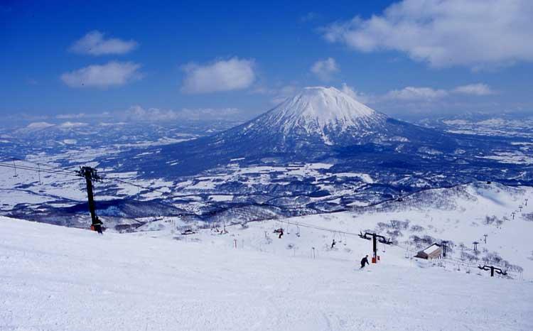 Niseko Ski Resort (Japón)