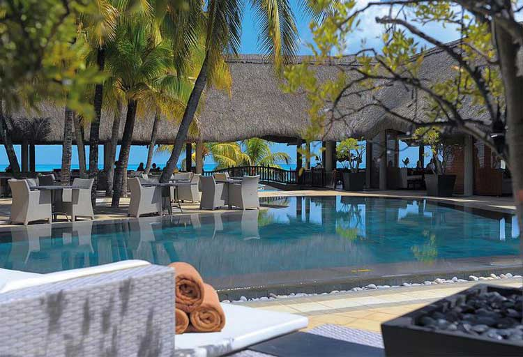 Galería de imágenes Royal Palm Beachcomber Mauritius