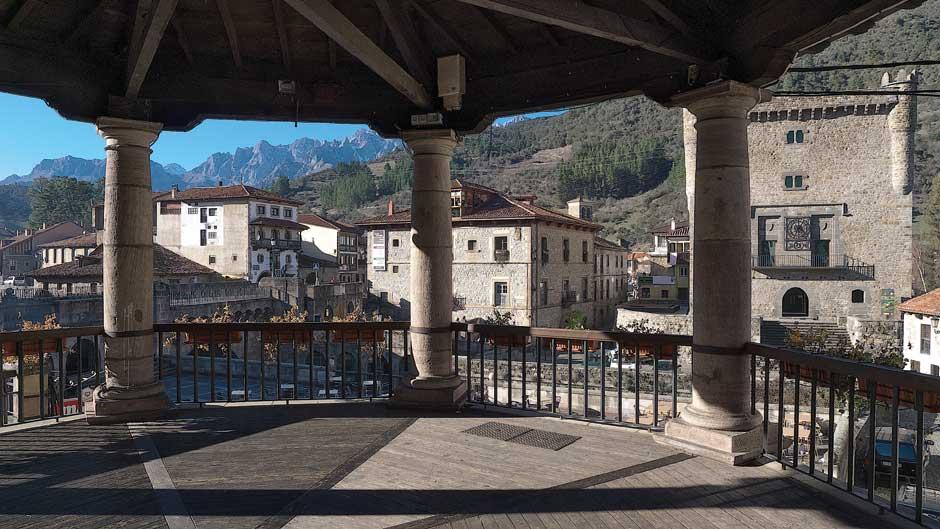 2. Entre prados y valles, entre ríos y mar: Cantabria