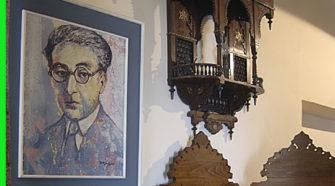 Museo Cavafis Cavafy Museum Alexandria Tu Gran Viaje