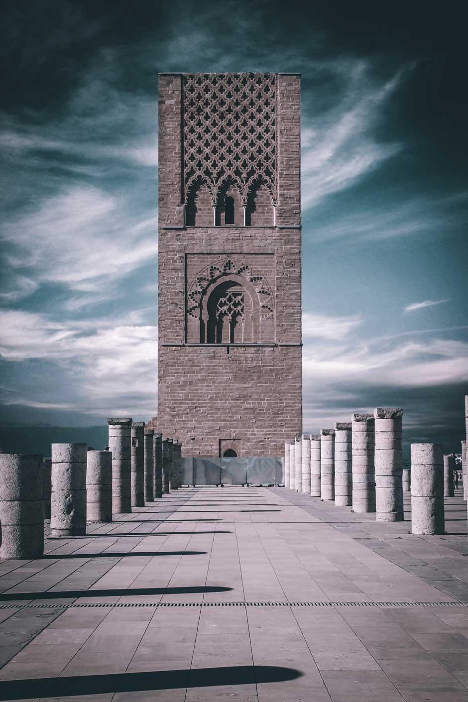 Rabat Lugares Patrimonio de la Humanidad de Marruecos | Tu Gran Viaje