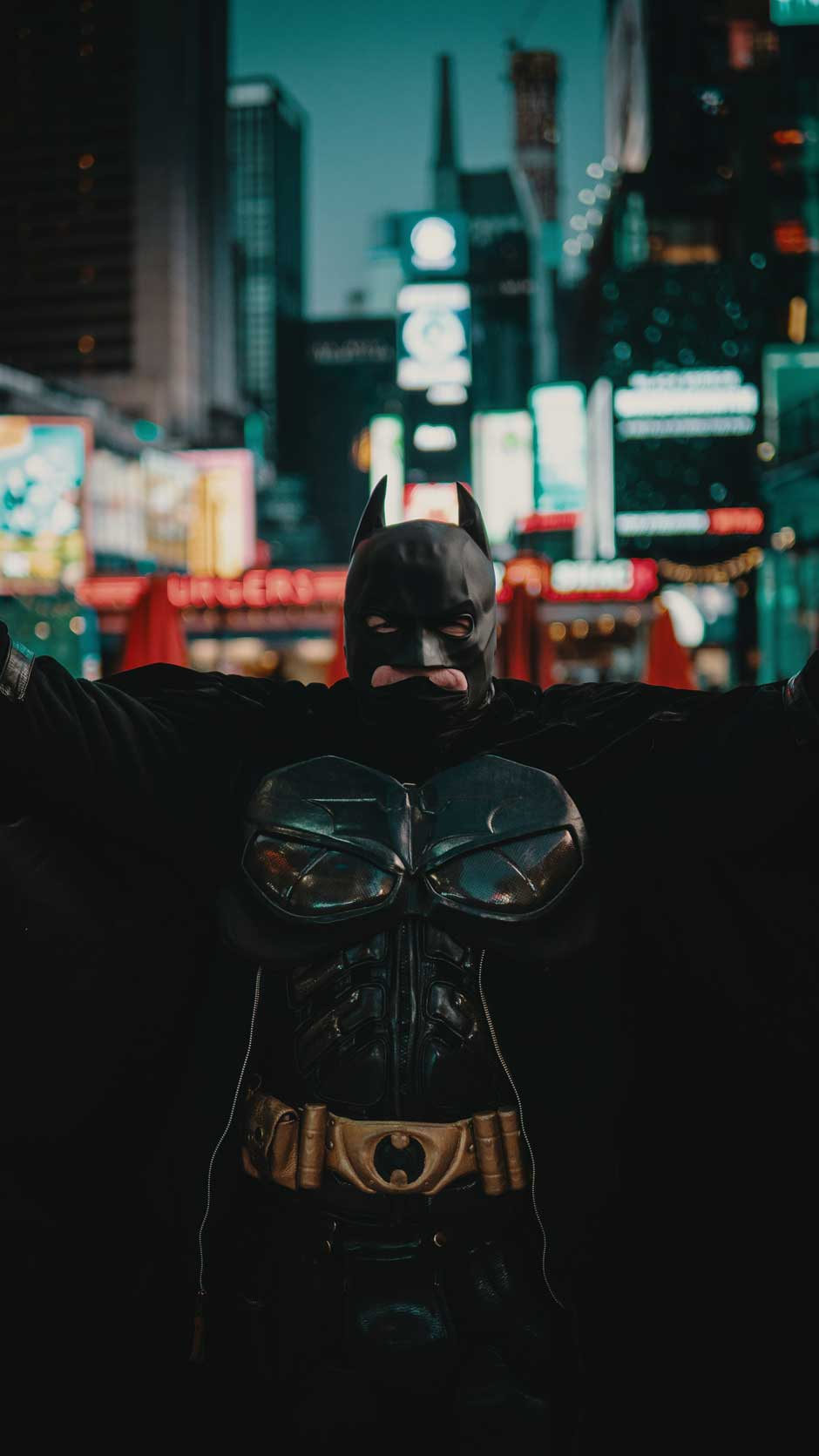 Alec Favale/Unsplash Halloween en Nueva York | Tu Gran Viaje