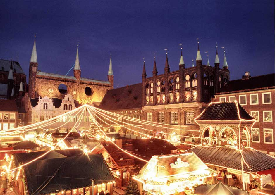 Navidad a la alemana: los mercados de Adviento de Bremen y Lubeck | Tu Gran Viaje