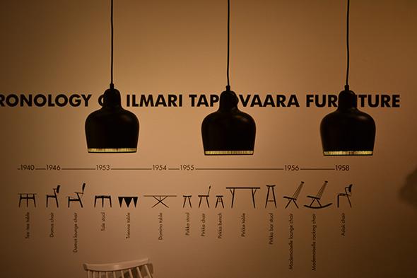 Diseños de Alvar Aalto (c) Cristina Bauzá de Mirabó_Tu Gran Viaje