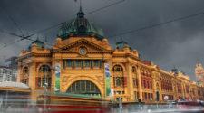 Nos damos una vuelta por el barrio de Melbourne donde se editan las mejores guías de viaje del mundo, las guías Lonely Planet. ¿Te vienes? | tu Gran Viaje