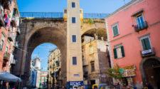 Diez razones para viajar a Nápoles Tu Gran Viaje