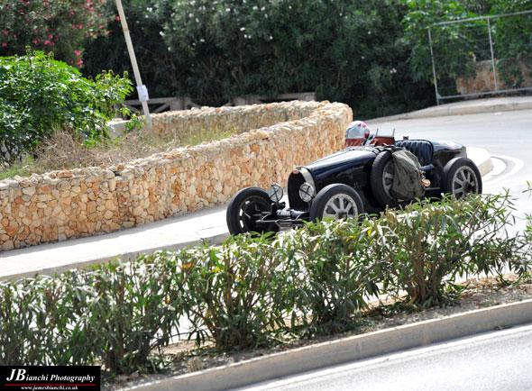 Grand Prix Mdina, Malta