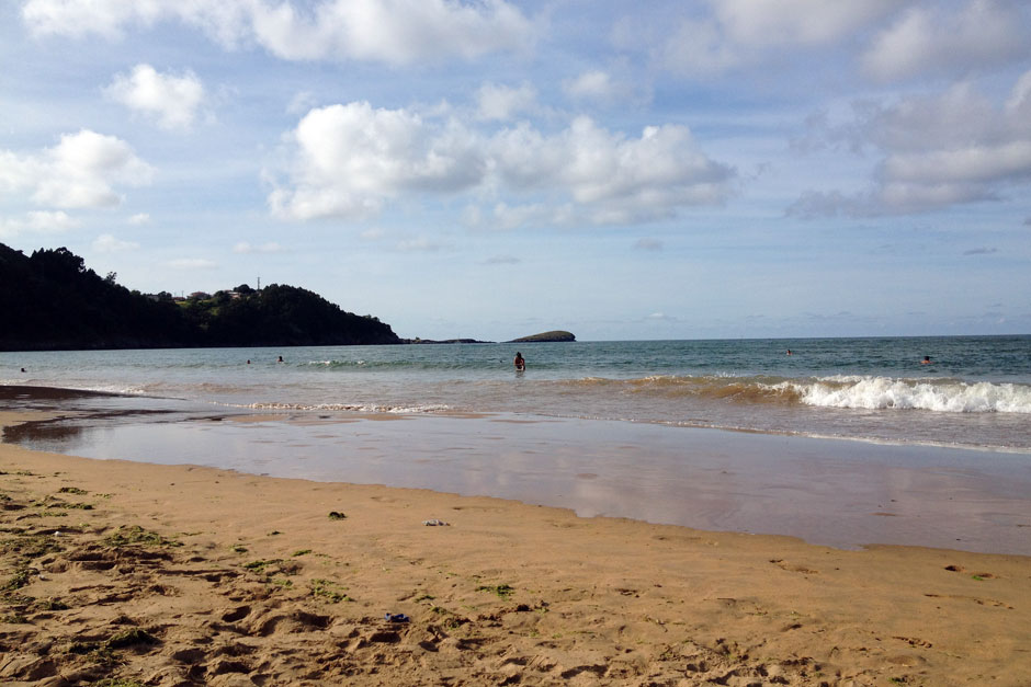 Playa de Oriñón. © Tu Gran Viaje | La guía secreta de Cantabria Infinita
