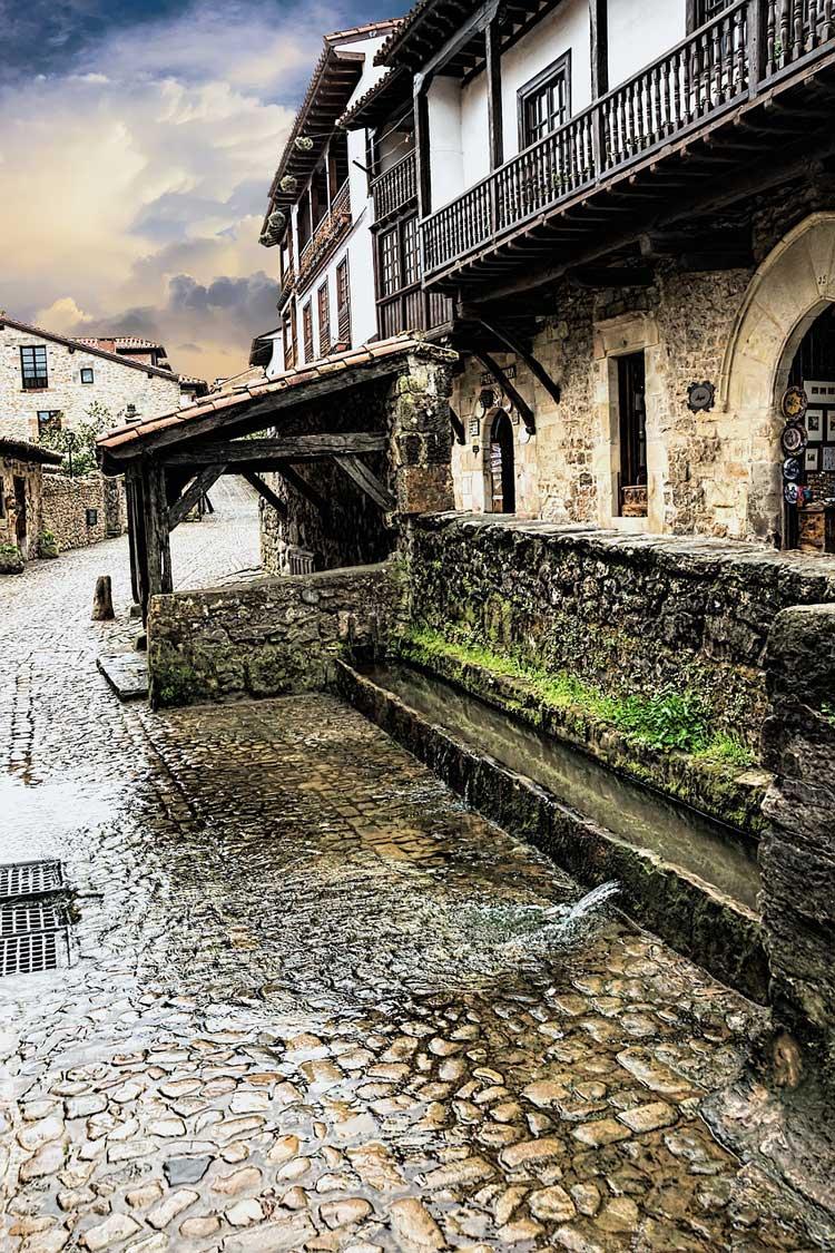 Santillana del Mar | La guía secreta de Cantabria Infinita