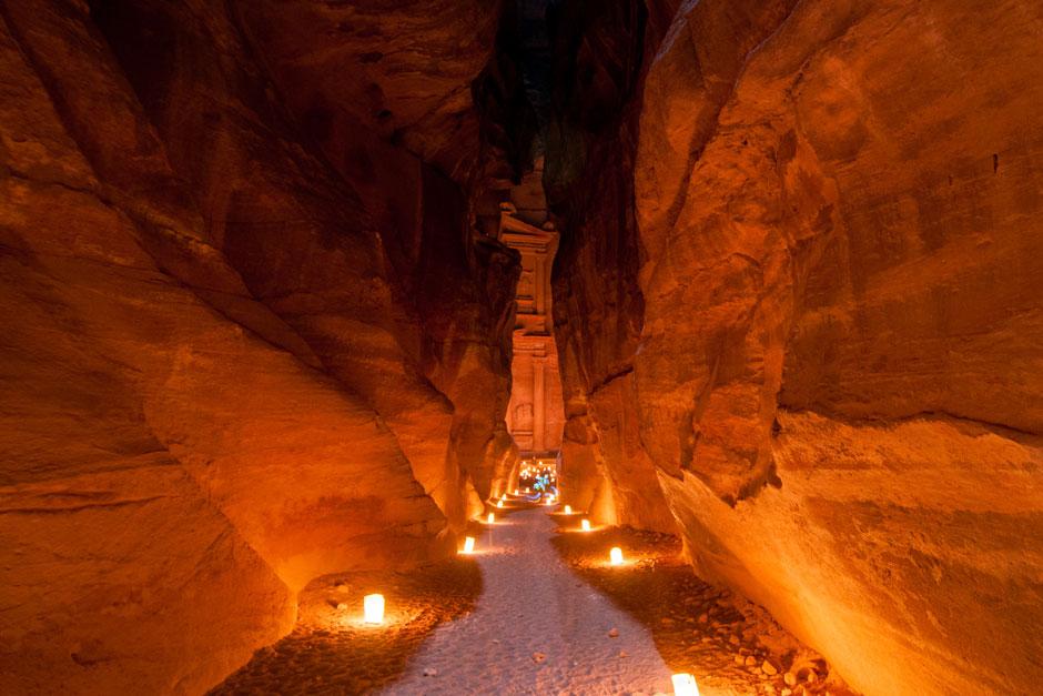 La carretera del desierto de Jordania | Tu Gran Viaje