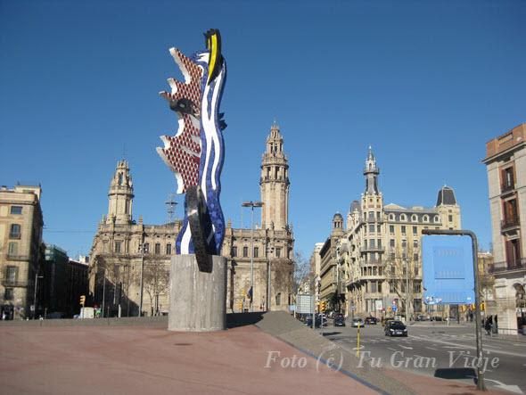 Barcelona en otoño. Foto (c) Tu Gran Viaje