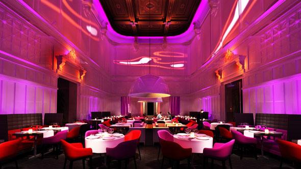 Radisson Blu Nantes, hotel premiado