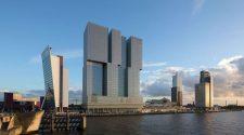 nhow Rotterdam, un hotel de arte | Tu Gran Viaje