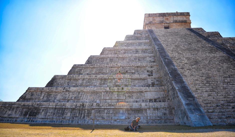 Equinoccio en México | Tu Gran Viaje