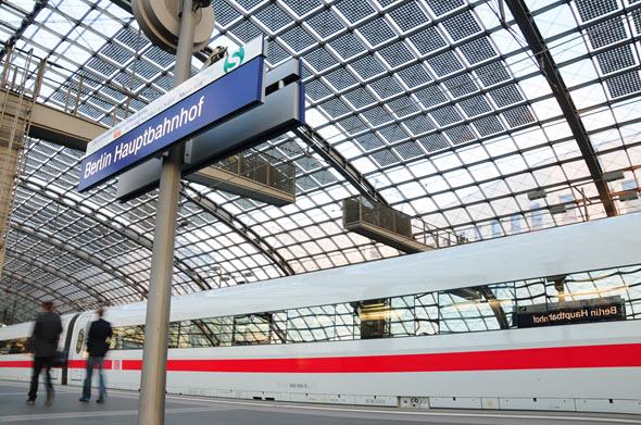 Concursos #AlemaniaConDB Tu Gran Viaje y Deutsche Bahn en la Fnac