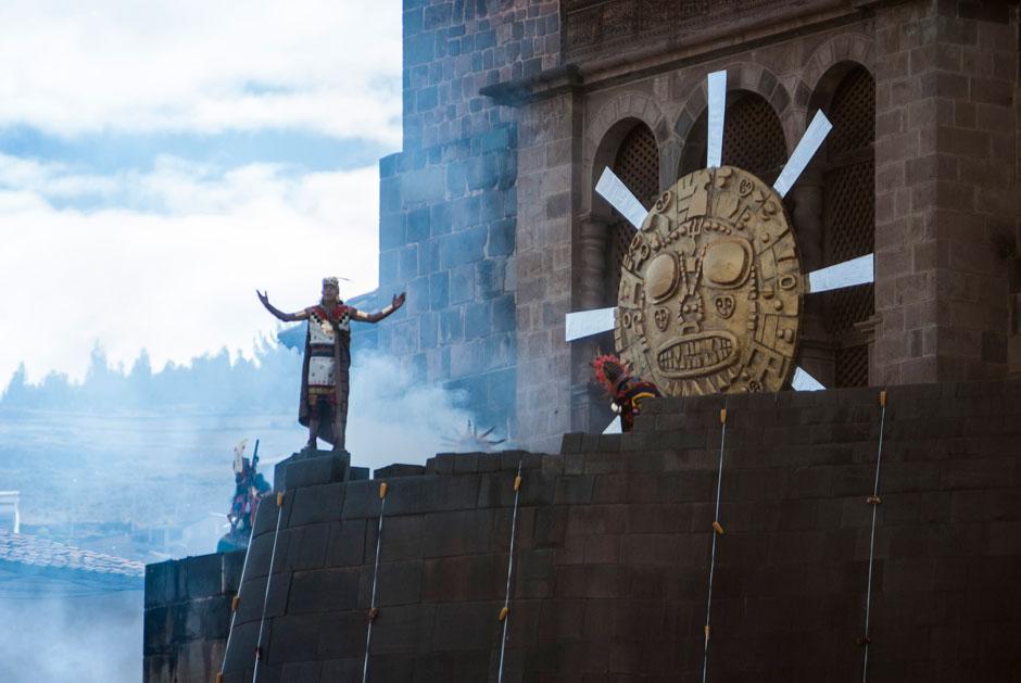 Inti Raymi: la gran fiesta del sol   Tu Gran Viaje