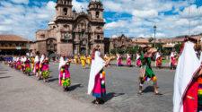 Inti Raymi: la gran fiesta del sol | Tu Gran Viaje
