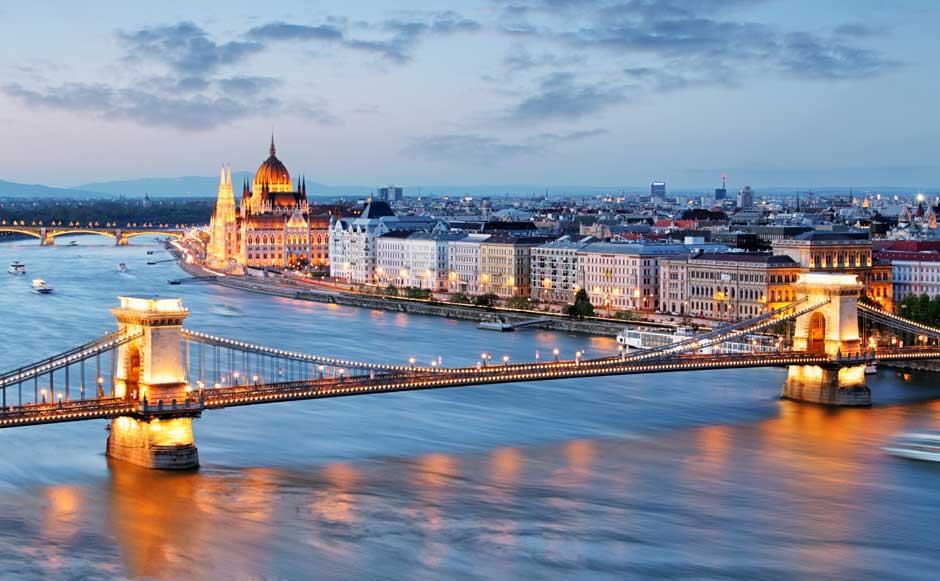 Guia para viajar a Budapest | Tu Gran Viaje a Budapest