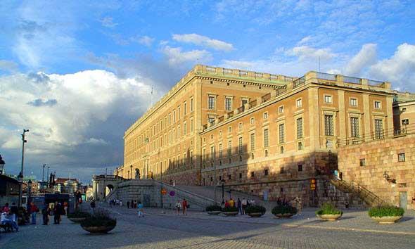 Los palacios reales más famosos del mundo | Tu Gran Viaje