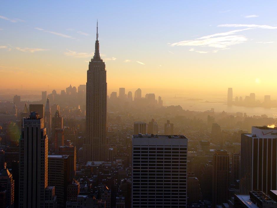 La historia del Empire State Building en Tu Gran Viaje