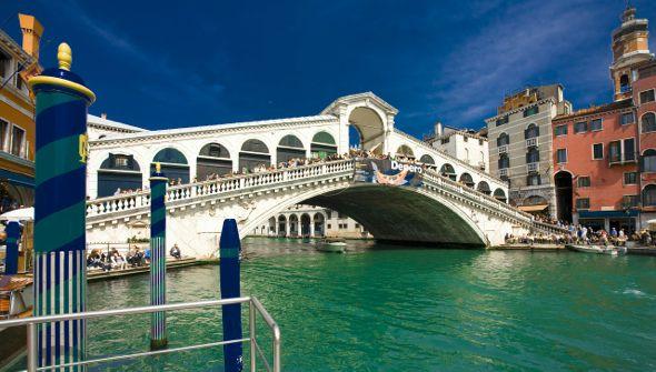 Visitar el puente del Rialto Venecia Renzo Piano | Tu Gran Viaje