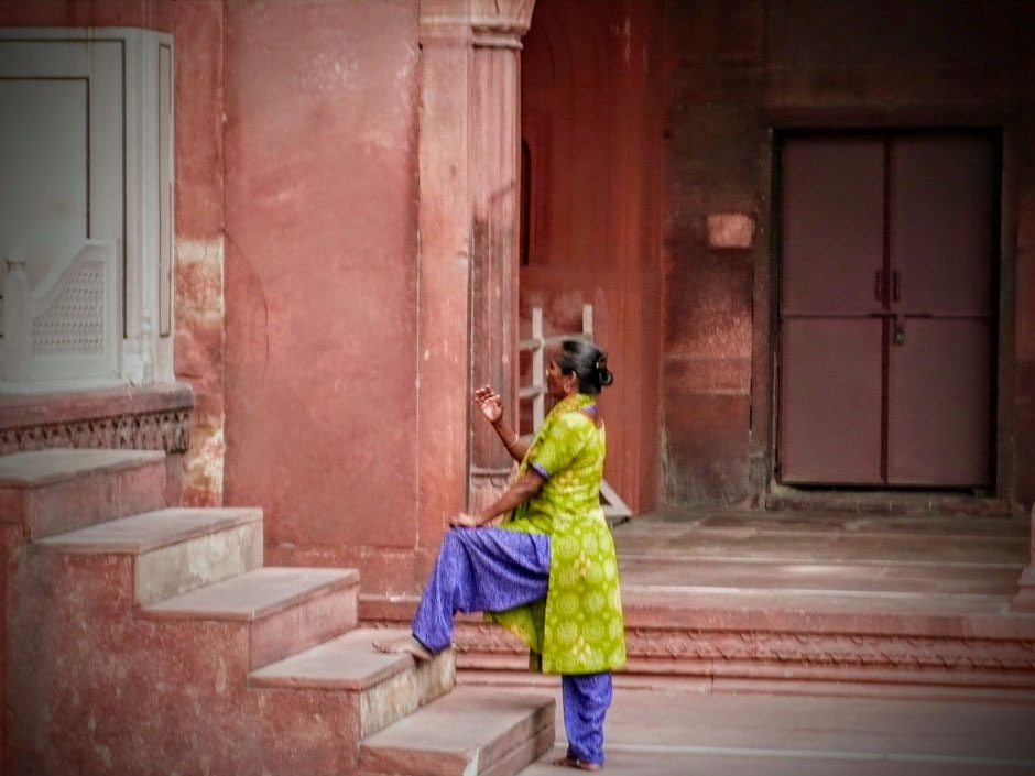 Raptos de Delhi | © Tu Gran Viaje