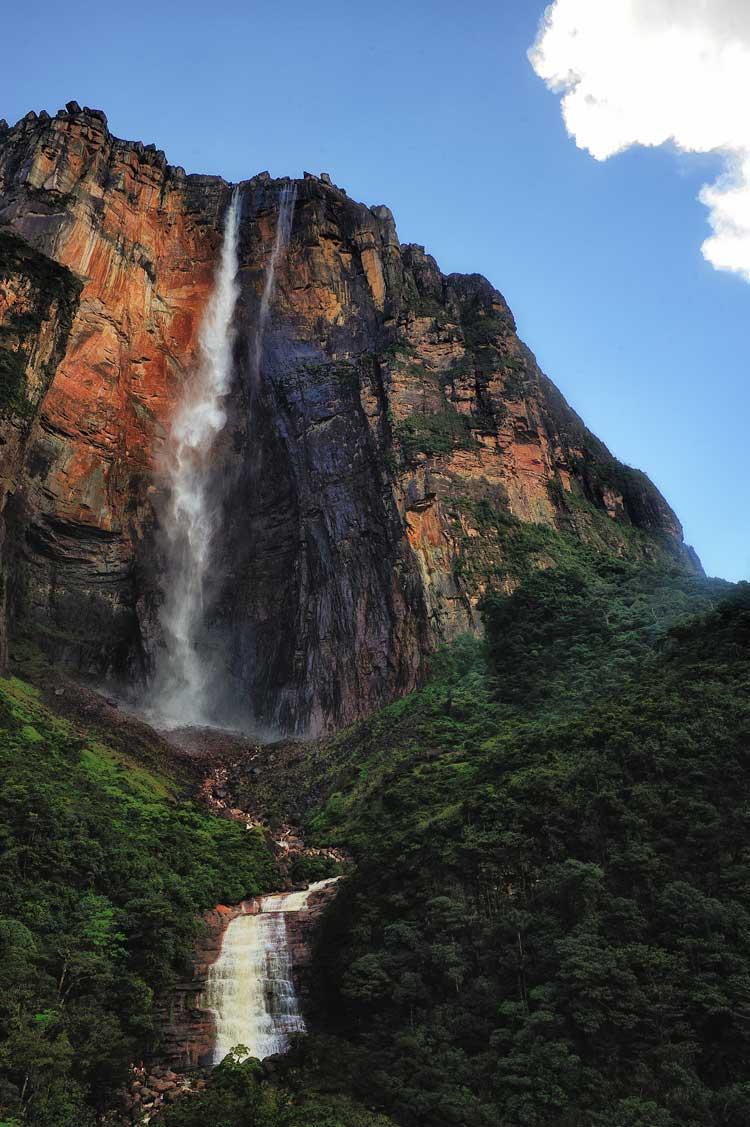 Salto Ángel, Venezuela   Tu gran Viaje