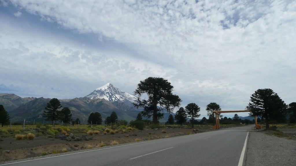 La Gran Ruta Andina. Lanin. Foto de Alonso Inostrosa Psijas | Tu Gran Viaje