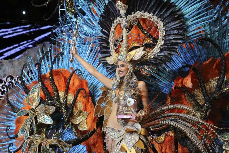 Todo sobre el Carnaval de Tenerife 2015