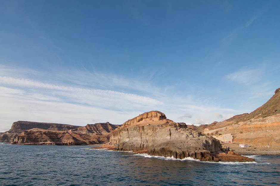 Guía para viajar a Gran Canaria | Tu Gran Viaje | Foto © Carmelo Jordá
