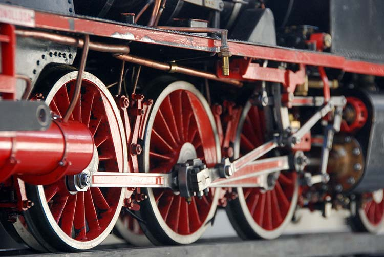 25 aniversario del Museo del Ferrocarril de Catalunya