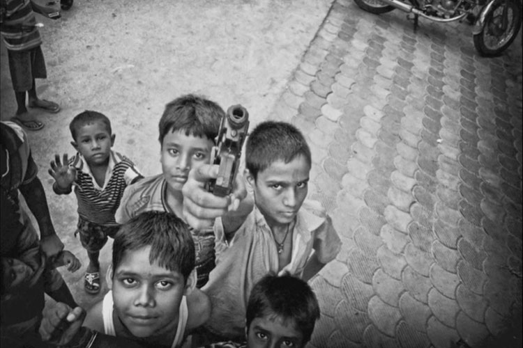 This is my India © Rafa Gassó
