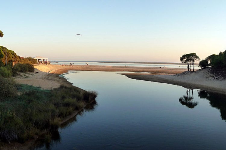 El invierno en Punta Umbría, Huelva | Tu Gran Viaje playa El Portil, Huelva