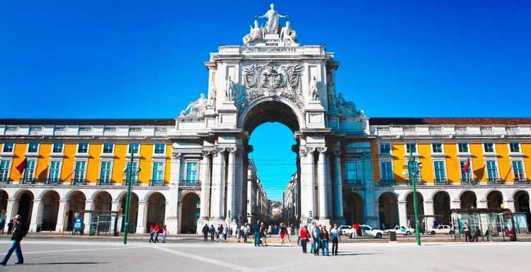Ofertas de Viajes Baratos a Lisboa con Destinia y Tu Gran Viaje