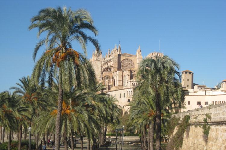 Guía Secreta y Cool de Tu Gran Viaje de Palma de Mallorca. Foto © Clemente Corona