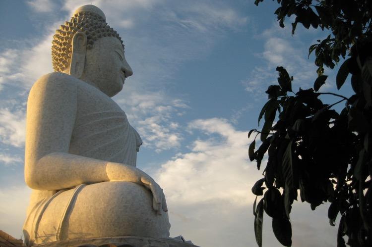 Viajar a Phuket: Más allá de Patong Phuket, Tailandia