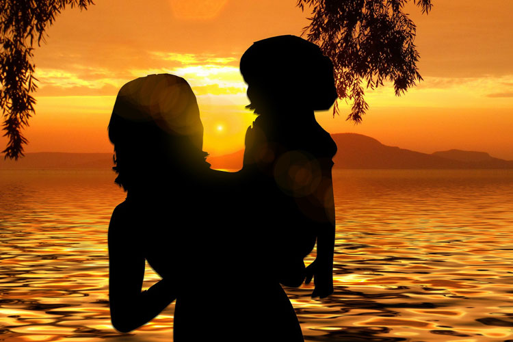 Feliz día de la madre. 10 regalos para madres viajeras