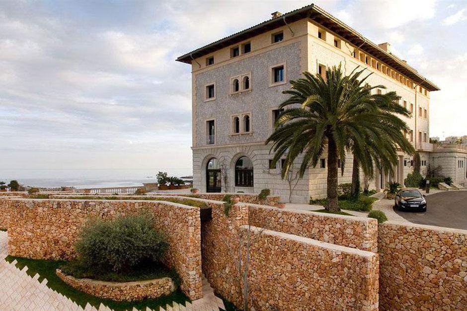 Hotel Hospes Maricel el mejor desayuno de hotel del mundo | Tu Gran Viaje
