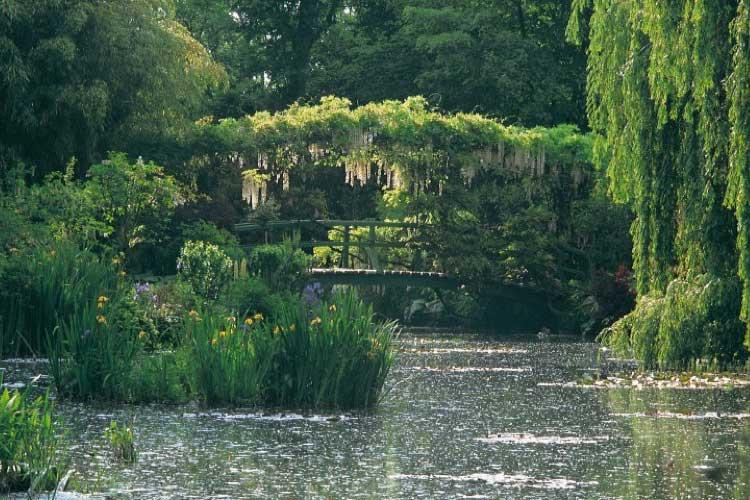 French Gardens, de Taschen