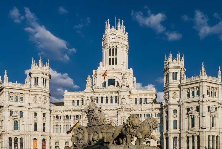 hotel week de Madrid | Noticias de Turismo en Tu Gran Viaje revista de viajes