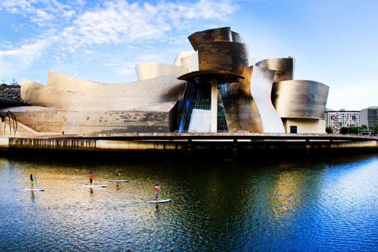 HOTEL MIRÓ y Bilbao, combinación perfecta para disfrutar del VERANO