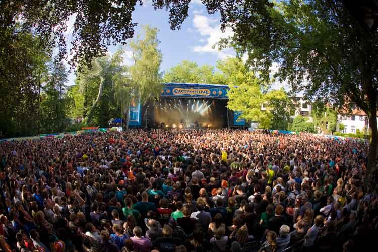 Top 10 de los Festivales de Flandes 2015