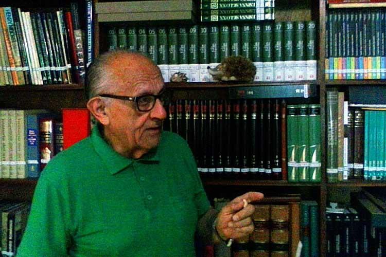 Entrevista a Gaspar Roselló