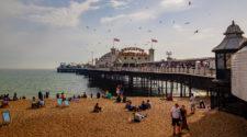 Brighton la playa de Londres | Tu Gran Viaje