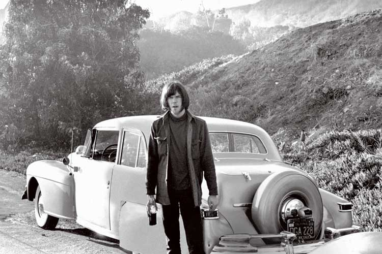 Neil Young © Michael Ochs Archives Stringer / Getty Images