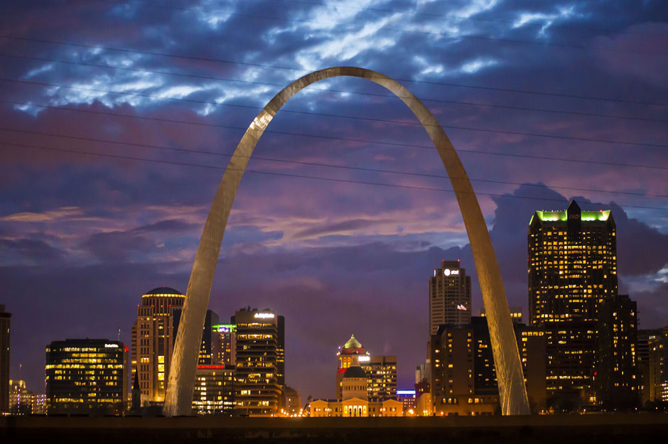 The Gateway Arch St Louis | Tu Gran Viaje