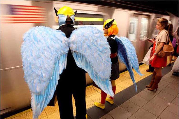 Halloween en Nueva York | Tu Gran Viaje Fiestas de Halloween Tu Gran Viaje