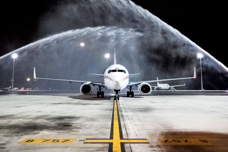 Vuelos de Royal Air Maroc a Rabat desde Madrid